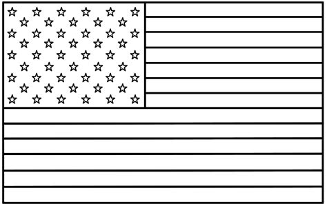 american flag coloring pages lots   crafts