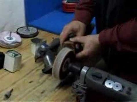 schleifen mit bohrmaschine hochglanz polieren mit bohrmaschine in 3 einfachen schritten