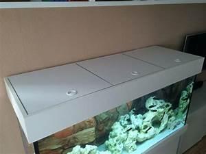 Aquarium Unterschrank Bauen : aquarium abdeckung comfort 150x50 rechteck bei meduza6 ~ Frokenaadalensverden.com Haus und Dekorationen