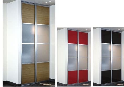 porte de placard sur mesure castorama 5 placard entree portes coulissantes wasuk