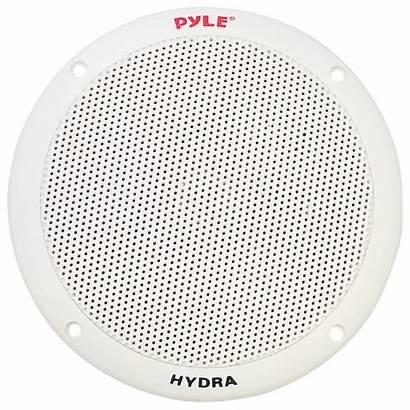 Marine Speakers Inch Dual Cone Pyle Waterproof