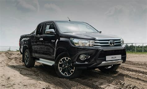 toyota hilux 2020 2018 2019 toyota hilux usa reviews