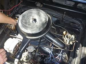 Carburetor Idle Adjustment
