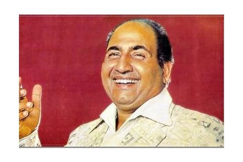 mohammad rafi download all song