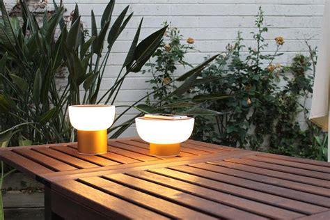 Kabellose Led- Und Solarleuchten Für Garten Und Balkon