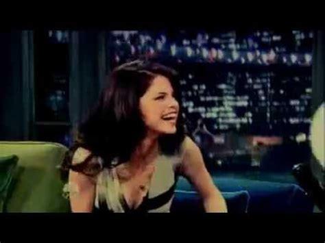 Selena Gomez - Funny Interview Moments - YouTube