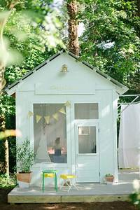 Gartenhaus Kinder Selber Bauen : kinderhaus ein m rchenhaftes abenteuer ~ Whattoseeinmadrid.com Haus und Dekorationen