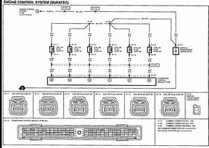 2005 Mazda Tribute Wiring Diagram  Mazda  Auto Parts