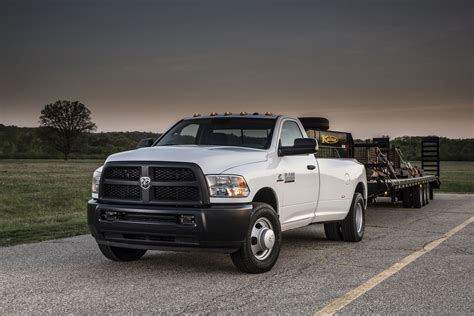 2005 Dodge Ram Recalls by Fca Recalls Certain Ram 3500 4500 5500 To Replace