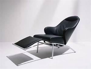 Designer Relaxsessel Leder : rocky relaxsessel von ip design architonic ~ Michelbontemps.com Haus und Dekorationen