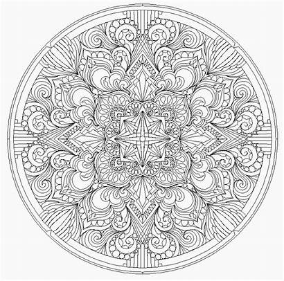 Mandala Mega Karlee