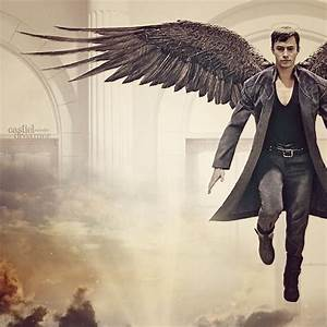 #Dominion Archangel Michael Fanart by Castiel's Dreamer ...