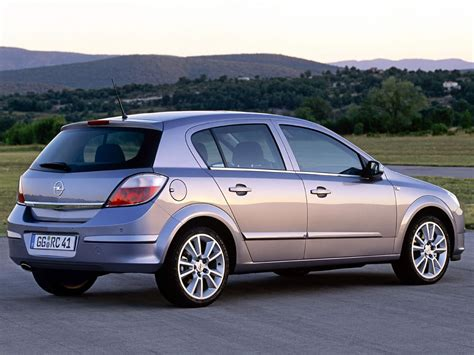Opel Astra by Opel Astra Picture 5372 Opel Photo Gallery Carsbase