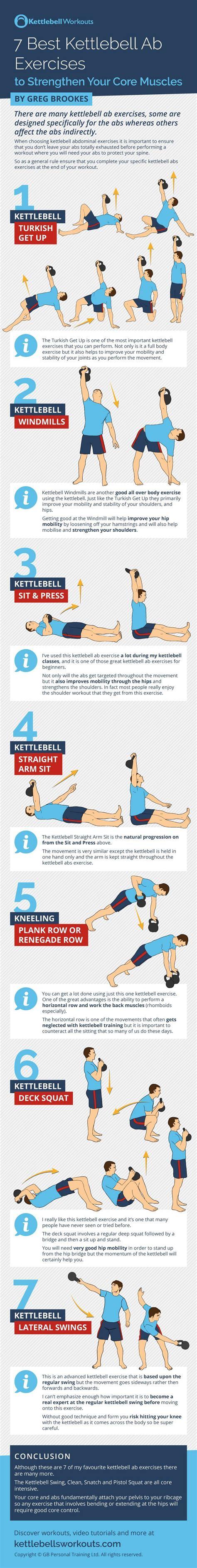 kettlebell abs exercises ab workout workouts bonkers kettlebellsworkouts
