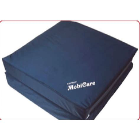 carilex mobicare alternating pressure cushion with
