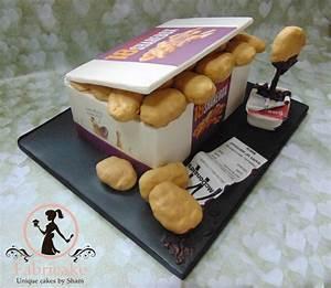 Mcdonald's Cake - CakeCentral com