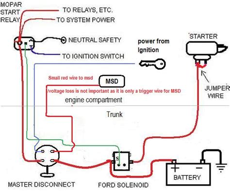 battery kill switch diagram unlawfl s race engine tech