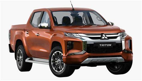 mitsubishi truck 2020 2020 mitsubishi truck review ratings specs