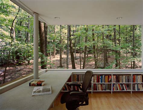 Have A Wooded Lot? Time To Build A Forest Book Nook