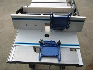 What Is A Router Table Woodworking