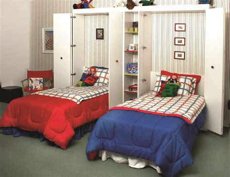 Murphy Bed Kids Room At Home Design Concept Ideas