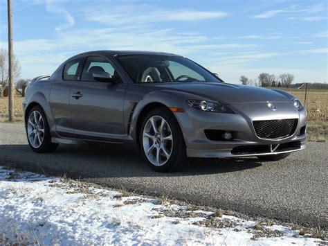 Dierks19 2005 Mazda Rx-8 Specs, Photos, Modification Info