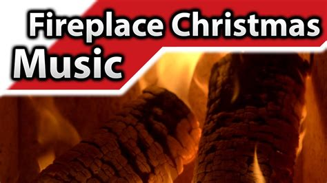 4k fireplace 5h crackling yule log