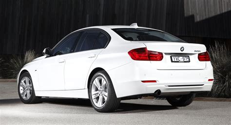 2012 Bmw 320i And 318d First Drive Review