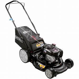 Download Briggs And Stratton Craftsman Lawn Mower Manual