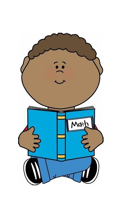 Math Clipart Boy Reading Cross Clip Cliparts