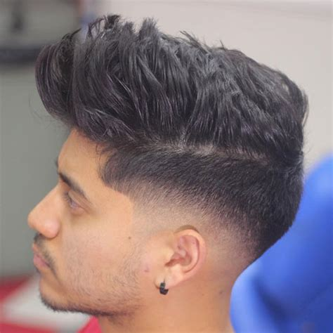 top mens hair trends  latest haircut styles