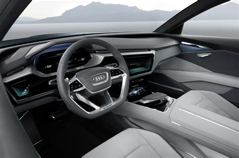 Moving up a league doesn't all the time convey success. 2020 Audi A9 E-tron   Top Speed