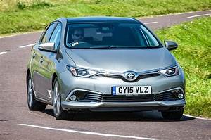 2015 Toyota Auris 1 2 Turbo 5dr Manual Review Review