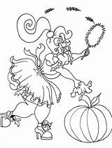 Coloring Maid French Adults Halloween από αποθηκεύτηκε sketch template