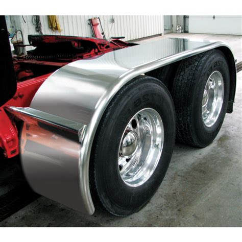 fenders trux accessories