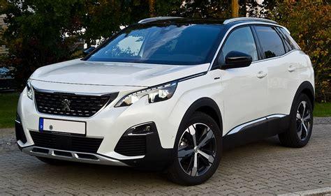 Www Peugeot by Peugeot 3008 Confira A Ficha T 233 Cnica Informa 231 245 Es Sobre
