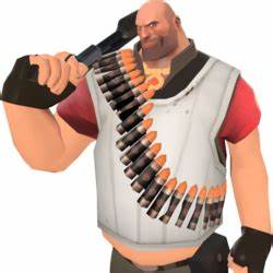 Hunger Force - Official TF2 Wiki - Official Team Fortress Wiki Malnutrition