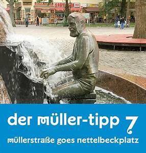 Der Neue Tipp : m llerstra e goes nettelbeckplatz der neue m ller tipp ~ Lizthompson.info Haus und Dekorationen