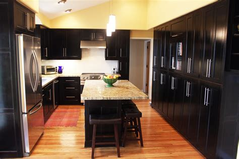 what color floor with dark cabinets 22 best dark ikea kitchen cabinets with dark floor blue