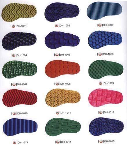 shoes material      parts   shoe