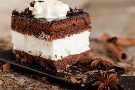 recette carres de biscuit au chocolat  epices facon