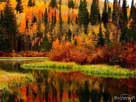 Free Animated Fall Wallpaper - free screensavers wallpaper for fall wallpapersafari