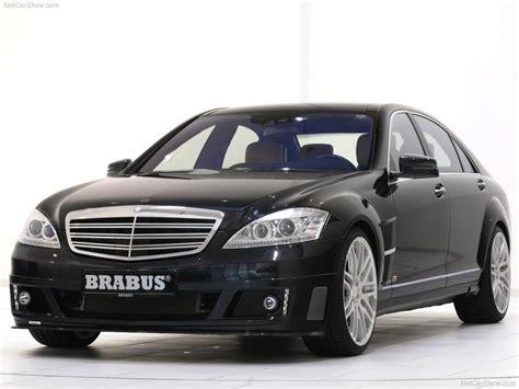 Gambar Mobil Gambar Mobilmercedes S Class by Barbus Mercedes S Class Sv12 R Biturbo 800 Gambar