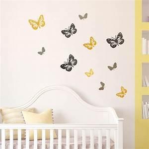 Babyzimmer Wandgestaltung Ideen : niedliche babyzimmer wandgestaltung inspirierende wandgestaltung ideen ~ Sanjose-hotels-ca.com Haus und Dekorationen