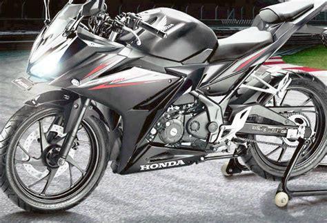 bocoran liar cbr150r facelift 2019 k45n goozir