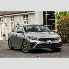 2019 Kia Cerato Gt Launch Review  Car Review Central
