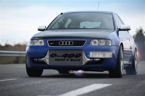 Audi S3 8l 1999 Wallpaper Auto Databasecom