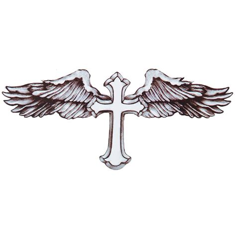 Large Cross Tattoos Reviews  Online Shopping Large Cross