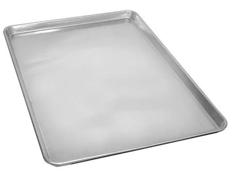 baking sheet pan cookie commercial bread aluminum grade