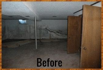 Flooding Basements  Kc Renovations